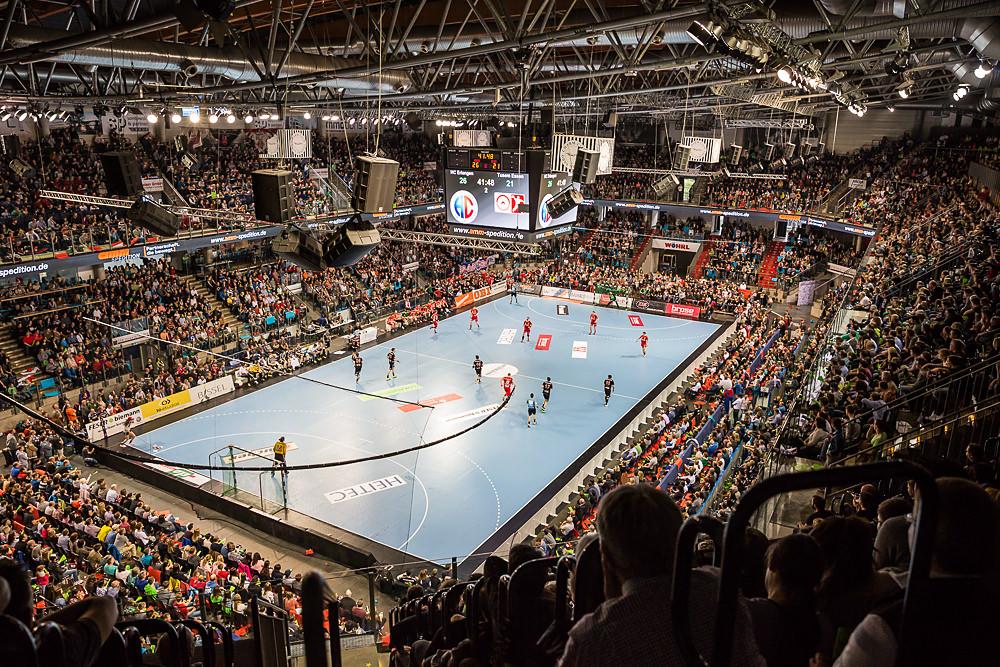 Arena Erlangen